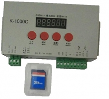 کنترلر نورپردازی K-1000C