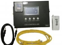 کنترلر نورپردازی SY-408 ریموت دار